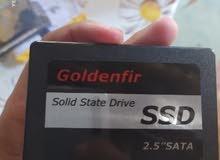 Laptop internal SSD