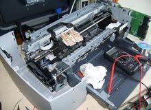 Printer & Photo Copier Repair Specialist