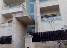 شقة للايجار في عبدون الشمالي