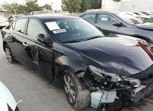 Nissan Altima 2020 for sale.
