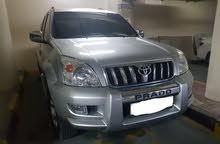 2009 vx limited v6 prado for sale