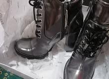 حذاء جيس جديد مقاس 39