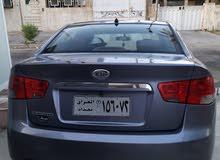 سيارة سيراتو 2009