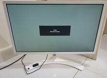 LG monitor 23inch (ips)