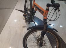 دراجة همر للبيع