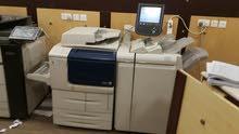 للبيع ماكينة تصوير مستندات مستعملة ماركة Xerox  D95A