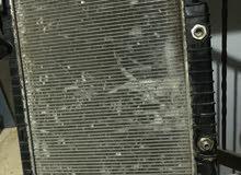 قطع غيار رديتر سيارة شيفروليه تريل بليزر 2004-2007