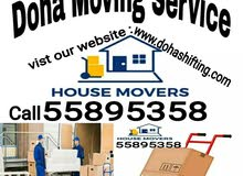 doha Qatar house moving shifting 55895358