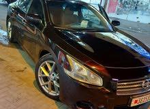 for urgent sale Nissan Maxima 2011 بيعة سريعة نيسان مكسيما 2011