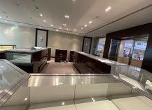 للايجار محل للمركات العالمية فى السالمية For rent shop for international brands in Salmiya