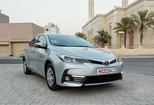Toyota corolla 2015 xli agent maintained single owner