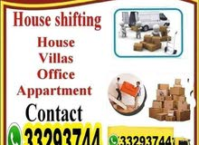 very cheap service House villa office flat shop moving