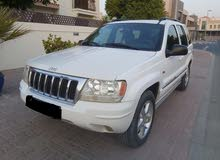 """ FIXED PRICE "" JEEP GRAND CHEROKEE 2004 FULL OPTION GCC SPECS IN GOOD CONDITION"
