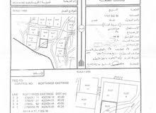 ارض صناعية للايجار بولاية مدحاء
