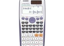 الة حاسبة كاسيو للبيع