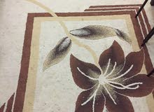 Beautiful Rug and carpet  for sale