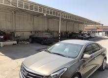 مغسلة سيارات للبيع او المشاركة لغرض التطوير