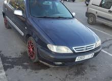 سيارة كزارا للبيع عامرة