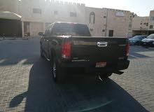 بييكب سييرا 2012 SLE وكاله البحرين