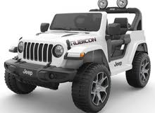 Jeep car for kids