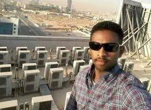 عامل سوداني يبحث عن عمل حارس