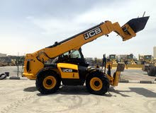 for sale Jcb Boomlouder 540-170 model 2018 in good condition