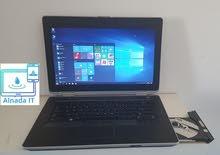 Dell core i7 شبه الجديد