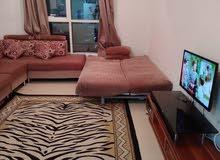 لايجار الشهري بابراج السيتي تاور شقه غرفه وصاله نظيفه جدا