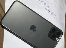 My iPhone 11 Pro 64GB for sale