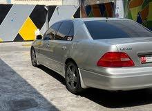 للبيع لكزس430LS /2001