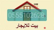ستوديو للايجار الشهري بمدينة شخبوط