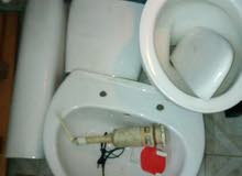 بيع طقم حمام كامل للاستفسار01227020499