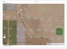 ارض للبيع بالقسطل جنوب عمان