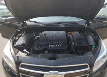 Malibu 2013 LTZ V6