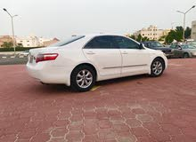 urgent for sale camry 2007