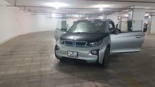 Electric Fuel/Power   BMW i3 2015