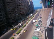شقة بشارع 45 بجوار البحر بسعر مميز