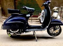 فيسبا أسبرنت 150cc