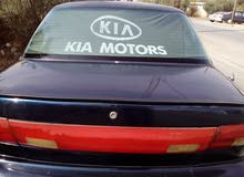 Manual Used Kia Other