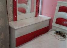 غرف نوم جديد مع التوصيل والتركيب داخل ثادق