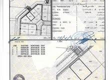 ارض للبيع معبيلة ثامنة -حلبان