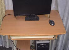 Samsung Desktop compter available for Sale in Amman