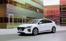 New Hyundai Ioniq 2018
