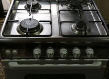 طباخ صغير  ابيض اللون