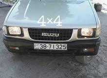 Manual Isuzu KB for sale