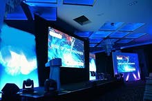 LED Screens and LED TV Rental Services- Techno Edge Systems LLC