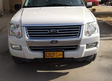2010 Used Explorer with Automatic transmission is available for sale