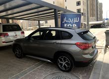 BMW X1 2016 as good as new (American Expat)