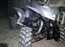 Used Suzuki motorbike available in Zarqa