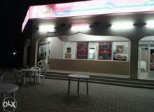 مقهى كببر للبيع بشكل عاجل في السوادي